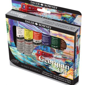Georgian Starter Set Carton Sm