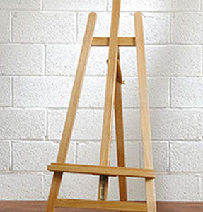 Hampshire Studio Easel by Loxley