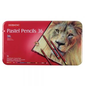 Derwent Pastel Pencils 36