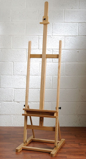 Sussex Easel by Loxley