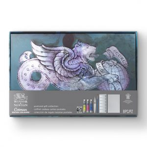 W&N COTMAN POSTCARD GIFT COLLECTION